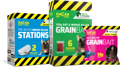 Racan Rodent Control