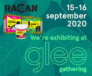 New Racan Rodenticide Range at Glee 2020