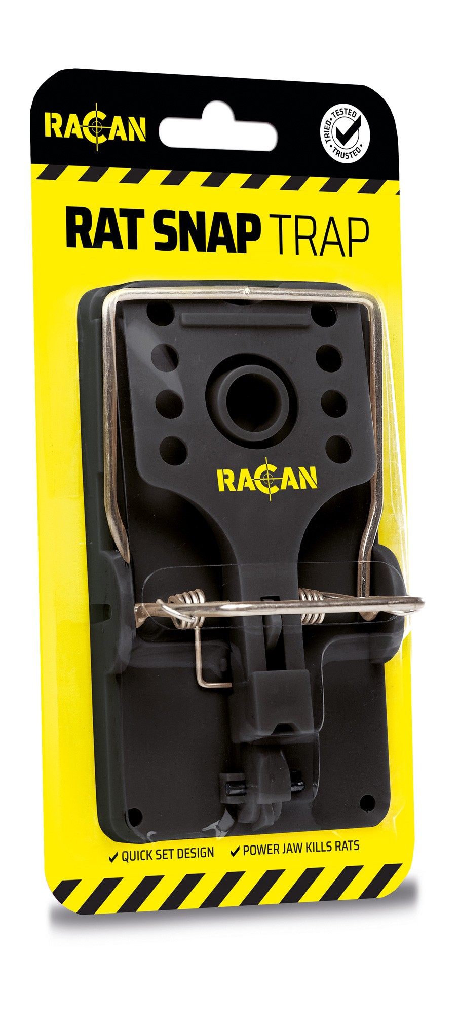 Racan Rat Snap Trap